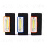 Lâmpada de trabalho do diodo emissor de luz da ESPIGA com ímã (31-1KMC06)