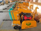 Série da máquina Gyc-220 do cortador da estrada concreta com Honda Gx390