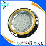 Luz industrial do diodo emissor de luz, preço elevado da iluminação do louro do diodo emissor de luz