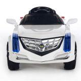 Электрическо Ехать-на дистанционном управлении белом Tl-5288 игрушки детей Car- (одна батарея мотора одной)