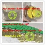 Methenolone 아세테이트 높은 순수성 주입 액체 완성되는 기름 Primobolan 100mg/Ml