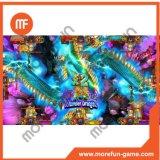 Spielender Donner-Drache-Fisch-Spiel-Tisch