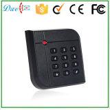 Sistema del control de acceso del teclado del lector de tarjetas de la proximidad de RFID