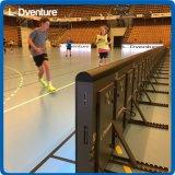 PH10 Indoor Perimeter LED Display Board para aluguer esportivo