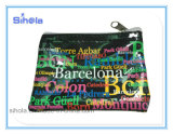 Серии Барселона печатают малое портмоне монетки