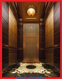 De Lift van de lift met de Katrolschijf van de Deflector (het Nylon van de CEREMONIEMEESTER) in het Lager van de As