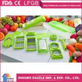 Vegetable Slicer овоща продуктов кухни Dicer 12 Slicer