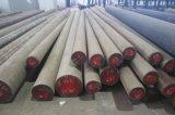 Aço plástico de aço do molde Nak80 para o aço em barra redondo