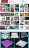 Borne bon marché de laser de commande numérique par ordinateur de CO2 de Tableau en vente en plastique en bois
