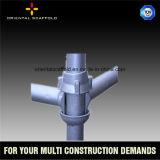 StahlCuplock Röhrenbaugerüst-System