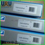 Rodamiento de bolitas angular del contacto de SKF 7301 7302 7303 7304 7305 7306 Bep Becbp 7307 7308 7309 7310 7311 7312 Bep Becbp Becbm J