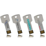 Delgado forma de la llave USB Flash Drive USB Key 512 (TF-0242)