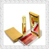 Pintura ULTRAVIOLETA modificada para requisitos particulares del acabamiento para los productos cosméticos