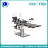 manueller Tisch-seitlicher esteuertes Geschäfts-Multifunktionstisch des Betriebs3001c