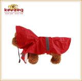 Imperméable Pet Dog Raincoat / Rain Cape, Pet Poncho Cloth / Kh0037