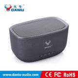 형식 디자인 Whosale 파란 무선 스피커 Ds 7604를 가진 Bluetooth 최고 귀여운 소형 무선 스피커