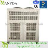 Refrigerador de agua refrescado aire modular compacto