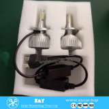 Faro del faro H1 H3 H4 H13 LED del faro 4800lm H7 LED dell'automobile LED