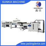 Máquina de vitrificação automática com função de tingimento e tactilidade (XJVE-1200)