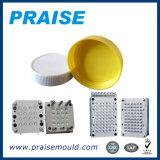 Da qualidade do costume molde do tampão de frasco do animal de estimação da produção altamente