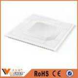 중단한 천장은 PVC 천장판 실내 사용을 타일을 붙인다