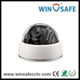 소니 CCD 600tvl 낮은 조명 CCTV 소형 돔 사진기