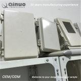 Flama - caixa de junção impermeável do monitor retardador