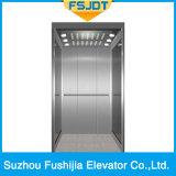 Machine ascenseur sûr et à faible bruit de Roomless de villa avec le bon prix