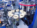 Copo de papel de China que faz a máquina