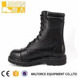 De Duurzame Echte Laarzen van uitstekende kwaliteit van het Leger van het Leer van het Leer