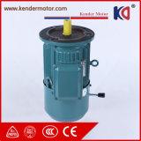Motor trifásico del freno de la CA de la inducción eléctrica de Yej2-180m-2 220V/380V