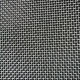panno magnetico della rete metallica dell'acciaio inossidabile 90meshx90mesh per i prodotti chimici