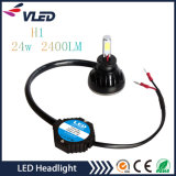 Het meeste Verkopend Systeem van de Verlichting van Producten AutoG5 40W 4000lm Super Helder voor LEIDENE van de Koplamp van de Jeep H1