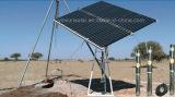 2.2kw automatische ZonnePomp voor Landbouw Irragation