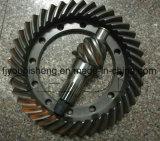 三菱Fuso D5/キャンターPS135のための車軸修理用キット
