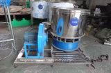 Cadena de producción de empaquetado embotelladoa embotelladoa del equipo de la máquina de rellenar del animal doméstico de la botella de la bebida automática del jugo con totalmente el jugo Preapre y el sistema del esterilizador