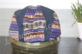 フェルトのイスラム教のスポーツのゴルフベレー帽の帽子を点検しなさい