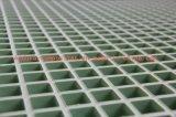 Grating Grating/moldado FRP/GRP da fibra de vidro