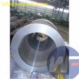 Baril de cylindre pneumatique pour le cylindre hydraulique de position