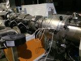 Tubo vendedor caliente del PVC que hace la máquina con precio
