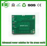 Batería barata BMS de la tarjeta del PWB de la electrónica de la batería de litio del precio para la batería BMS de la batería del Li-ion de 3s 12V 15A