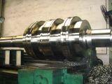 합금은 회전 선반을%s 강철 일 Rolls를 위조했다