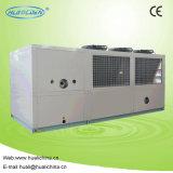 Refrigeratore di acqua della vite per la macchina del colpo della bottiglia