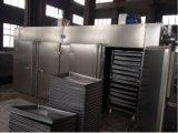 Машина для просушки плодоовощ промышленной еды нержавеющей стали горячего воздуха Vegetable