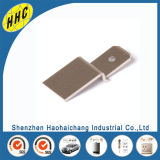 Conector de terminal de acero inoxidable de estampación de metal