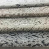 Tipos de tejido de lana lista / listo