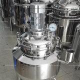 Emulgerende Machine van de Scheerbeurt van het roestvrij staal de Hoge voor Vlees