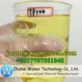 Acetato esteroide Primo oral y Primobolone de Methenolone del depósito de Primobolan inyectables para el corte androgénico