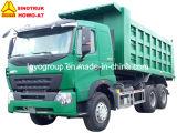 판매를 위한 Hotsale Sinotruk HOWO-A7 덤프 트럭 6X4 팁 주는 사람