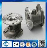 Kundenspezifisches kleines CNC-maschinell bearbeitenteil